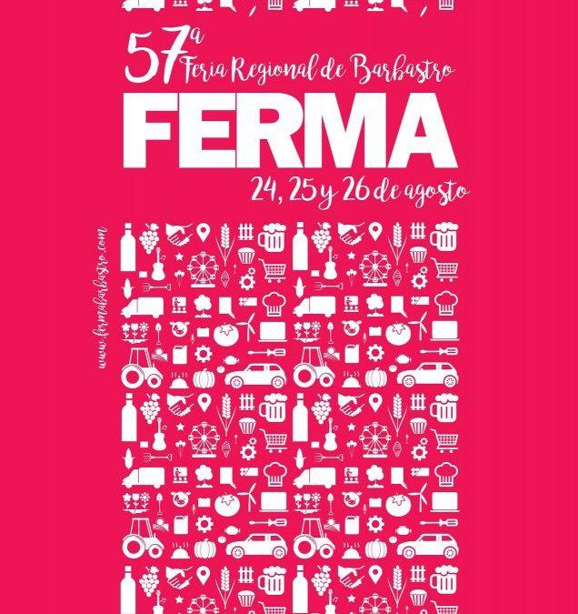 Jornadas Agrícolas FERMA 2018…….Animate