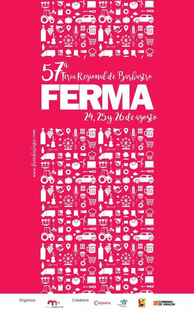Jornadas Agrícolas FERMA 2018.......Animate