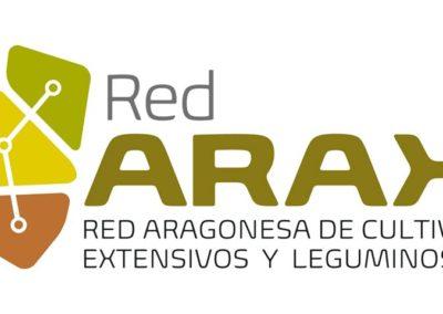 RED ARAX.....Promocionando el territorio
