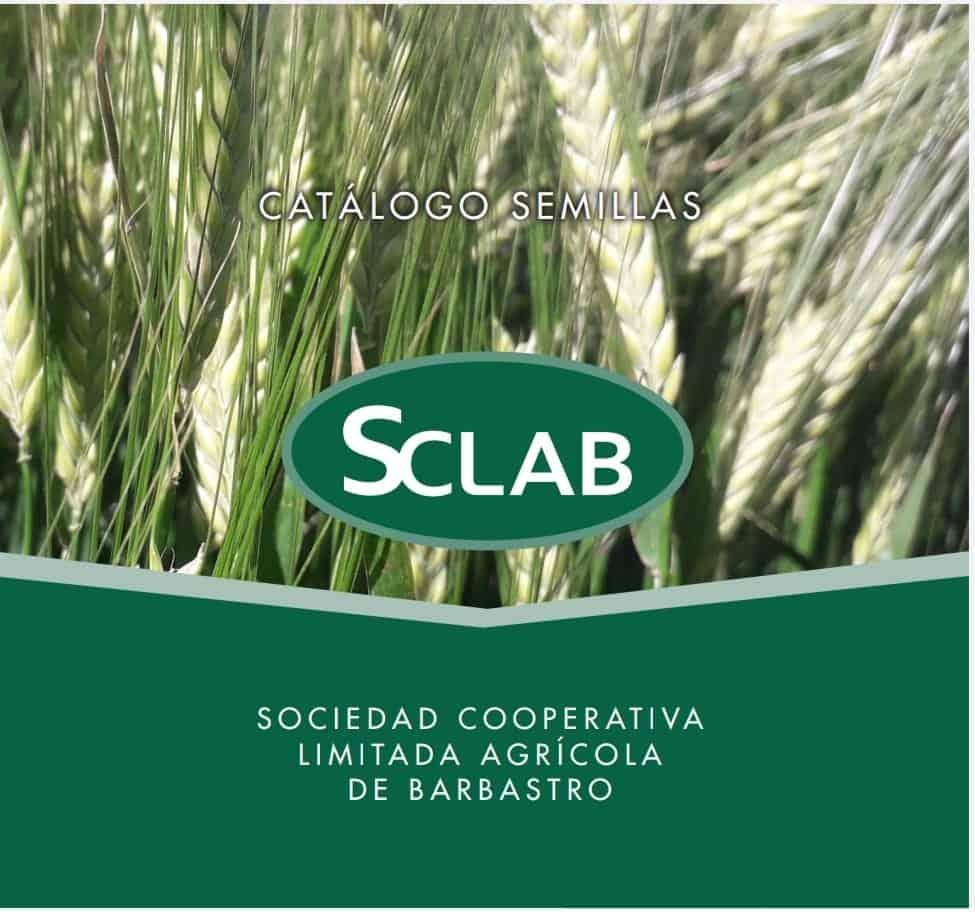 CATALOGO SEMILLA CERTIFICADA SCLAB 2020