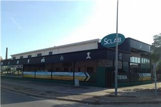 Conoces nuestro Agro-centro SCLAB Monzon?